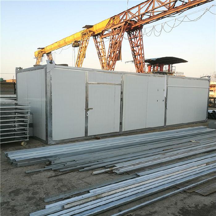 供应多功能木材干燥机 电加热烘干箱热风循环木材药材烘干箱;