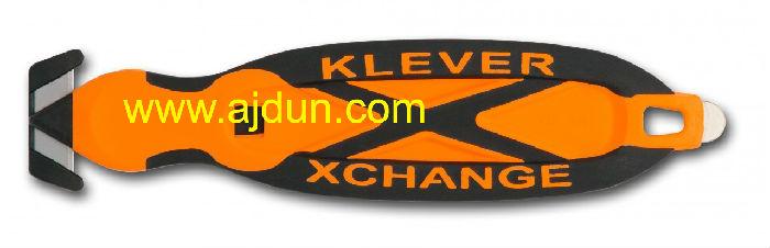 美国Klever x-change安全刀具 (T型);