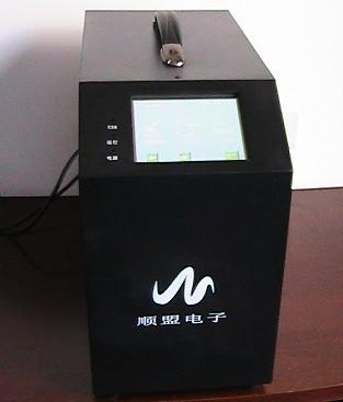 蓄电池容量检测仪;
