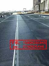 青岛地下室防潮排水板丨国标·土工布厂家15805385945;