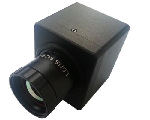 成都 西安热像仪 在线式红外热成像仪 FPL-384;