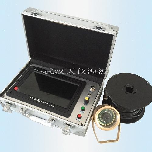 ty-22(多功能)养殖水下监控视频仪;
