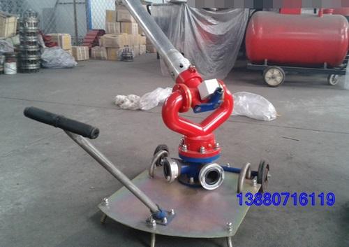 消防水炮PS20-50;