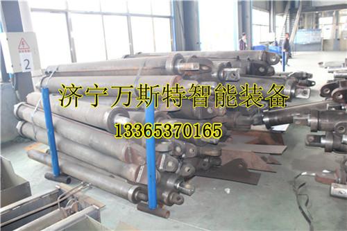 黄冈 手动分离式液压 轻型液压油缸 刹车油缸 手动液压油缸;