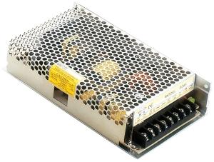 供应维亚三路直流稳压电源P26 三路 5V/15A,12V/4A,24V/4A;