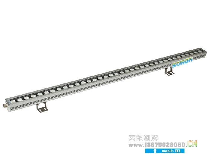 SN-XL5-5040LED洗墙灯江门厂家,大功率洗墙灯报价;