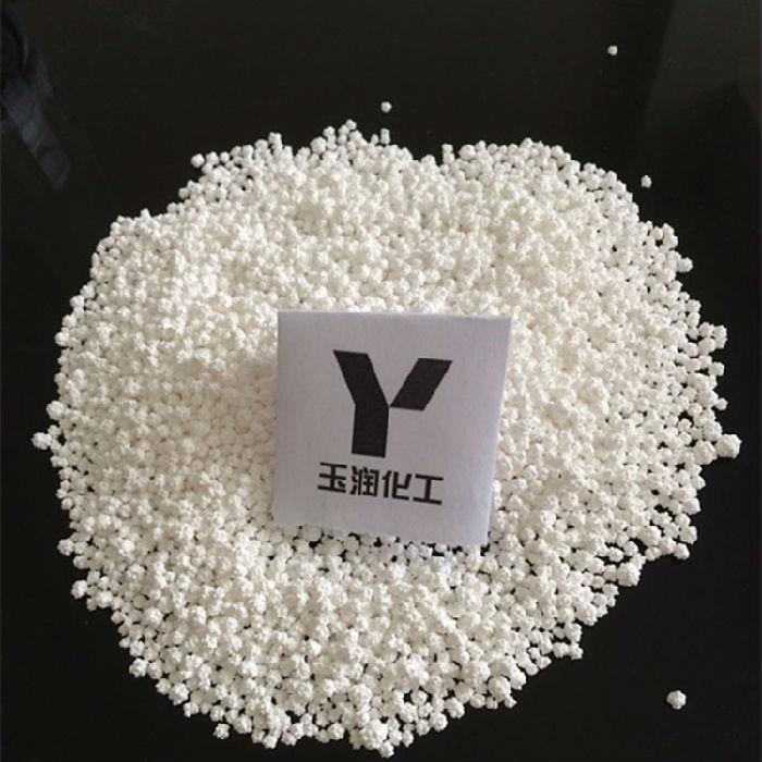 无水氯化钙 工业级 颗粒状 刺球氯化钙 融雪剂干燥剂用;