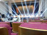 海口灯光音响,舞台搭建,LED屏,活动策划,车展