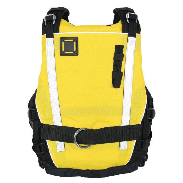 高档水域消防救生衣 NRS户外极限运动救生衣PFD