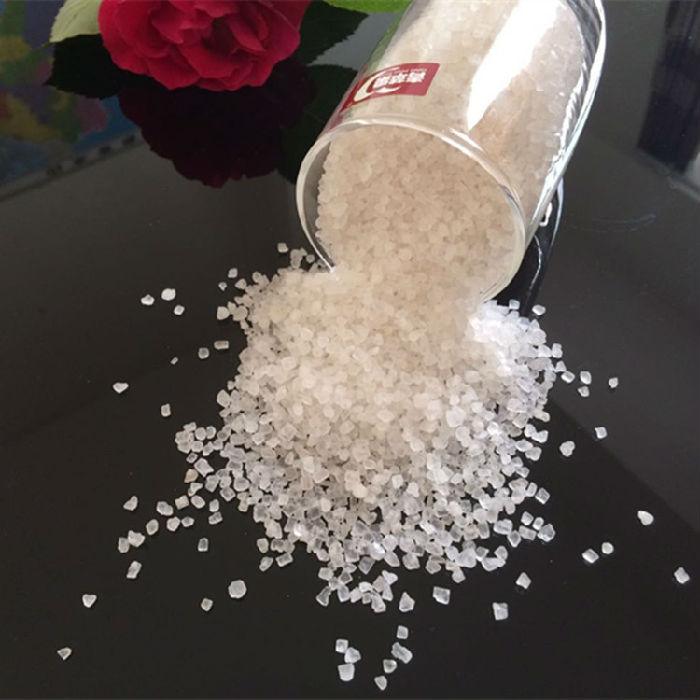 热敷海盐 晶体盐 海晶盐;