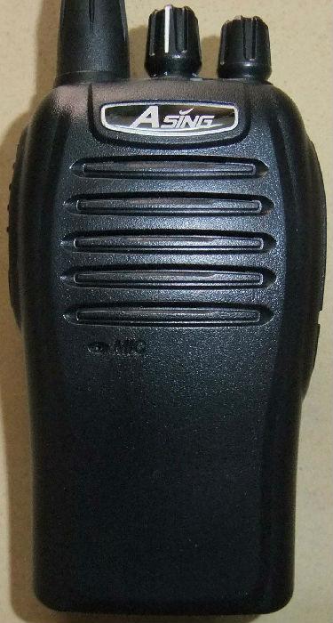亚星ASING无线对讲机A3;