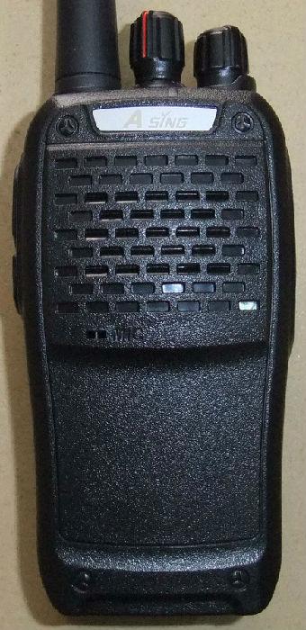 亚星ASING无线对讲机A300;