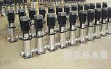 河北省石家庄市 大功率 QDL热水循环泵 厂家直销