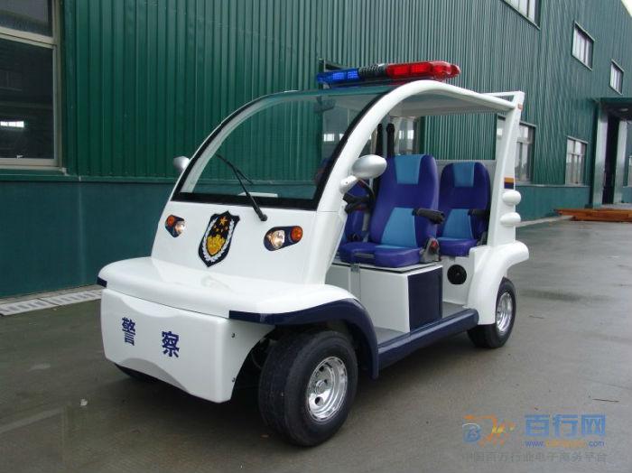 6043P/四座敞篷巡逻车;