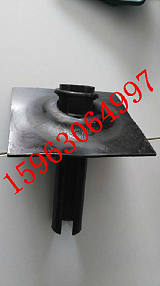 開縫錨桿,礦用必備支護產品;