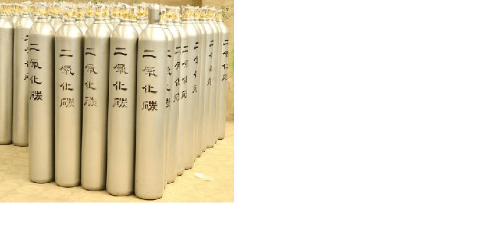 液体二氧化碳;