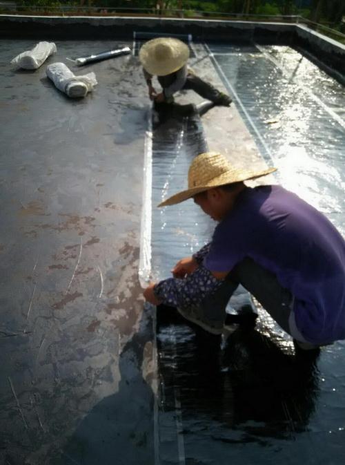 佛山市禅城区福升瓦面隔热建材防水补漏公司;