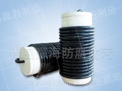 青岛赢海YHCX硫酸铜参比电极_阴极保护系统重要组成部分;