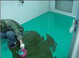 河南环氧地坪地下车库 规划 设计 施工及售后服务