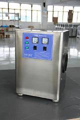 赫杰环保设备臭氧化妆品臭氧消毒机;