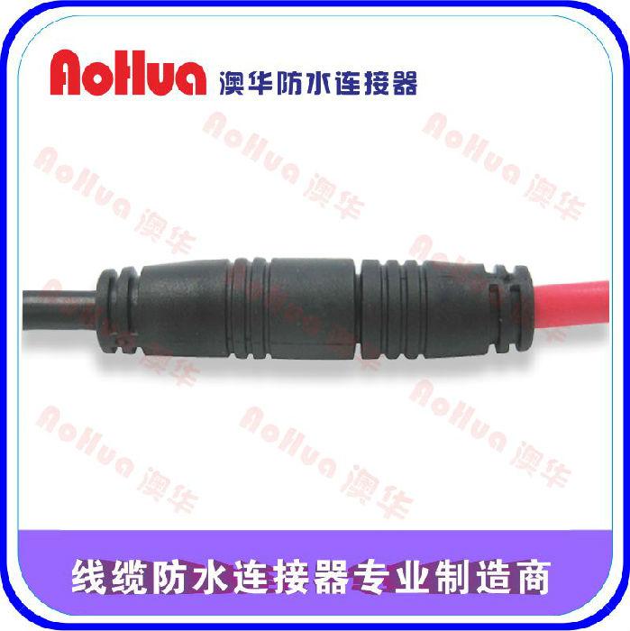 4芯 5芯 6芯防水插头—TUV认证防水插头;