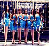 濟南專業演出公司,慶典策劃,外籍模特,晚宴節目演出公司