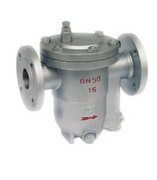 CS41H型自由浮球式疏水阀,上海精禹不锈钢疏水阀价格;