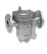 CS41H型自由浮球式疏水閥,上海精禹不銹鋼疏水閥價格