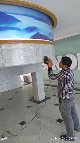 北京大理石結晶養護|朝陽區石材養護