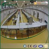 肉类屠宰分割加工生产线;