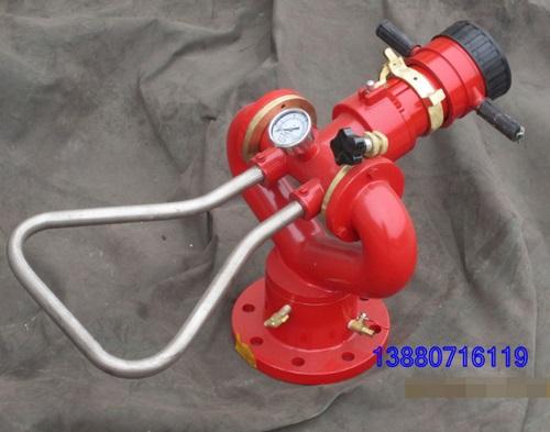 消防水炮PS50;