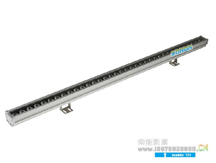 4640防水LED洗墙灯,索能洗墙灯批发;