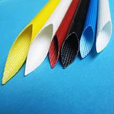 供应比安达优质硅树脂玻璃纤维套管;