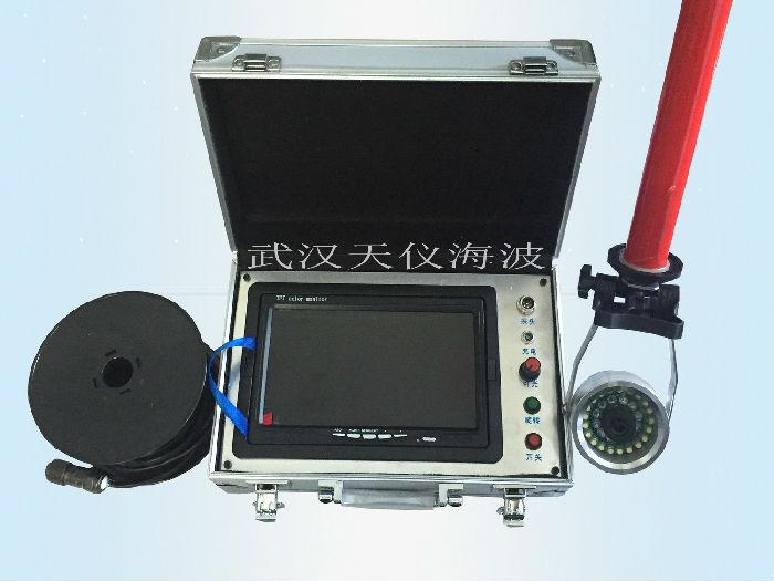 ty-26 养殖手握杆网箱检测仪;