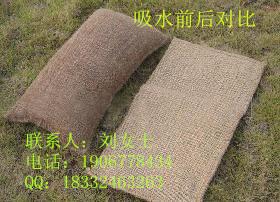 防洪抢险吸水膨胀袋/吸水膨胀袋的重要性/吸水膨胀袋参数;