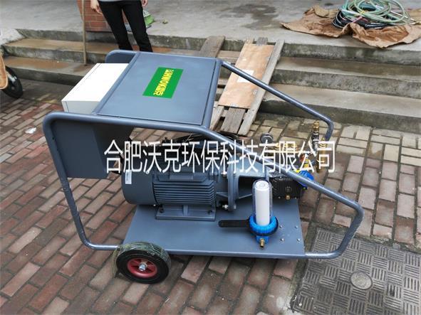 除锈除漆高压清洗机、工业高压清洗机;