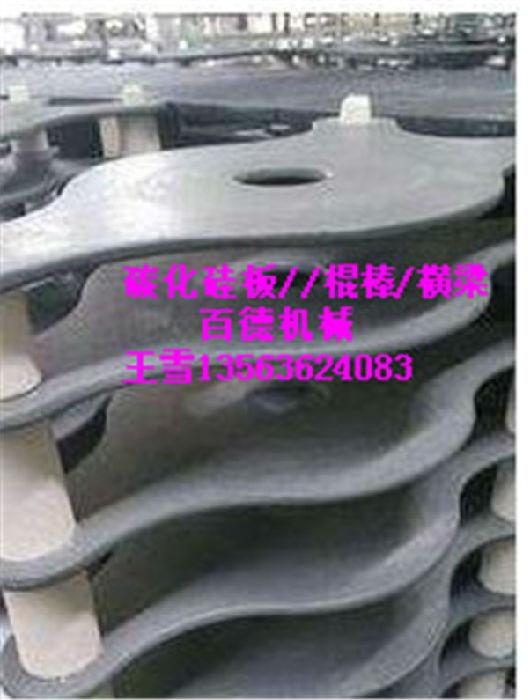 碳化硅陶瓷制品厂家 辊棒 方梁 横梁 冷风管 异形件
