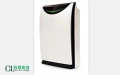 家用空气净化器CL-K450 家用新风系统安装 新风系统代理商找上海缘仁公司;