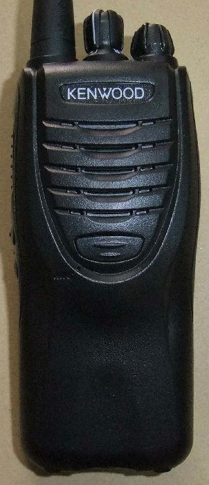 建伍TK3307;