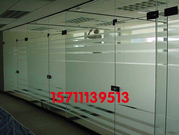 办公室玻璃贴膜磨砂膜居家隔热膜防晒膜价格优惠安装