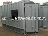 储能集装箱 集装箱工厂�w专业制造;