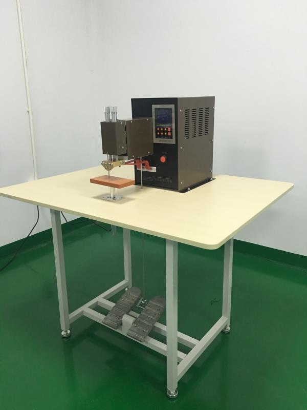 JYD-218扣式电池专用点焊机