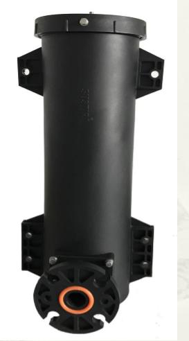 高效曝气器;