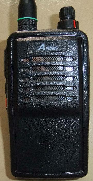 亚星ASING无线对讲机A2 ;