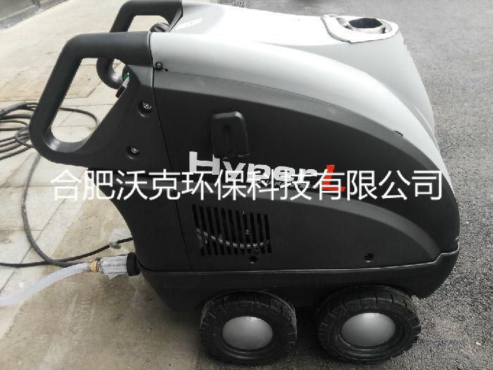 冷热水高压清洗机、除油污专用高压清洗机;