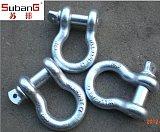 苏邦 弓型卸扣 直型卸扣 DW型卸扣 DX型卸扣 BW型卸扣 BX型卸扣