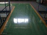 武汉环氧地坪 环氧自流平 环氧砂浆地坪 停车库地坪
