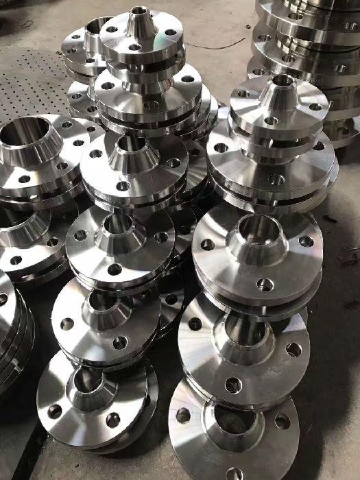不锈钢法兰、平焊法兰、对焊法兰、大口径法兰、304法兰;