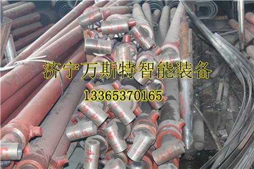 鄂州厂家来样加工各种 微型液压油缸 工程液压油缸 多节油缸设计;