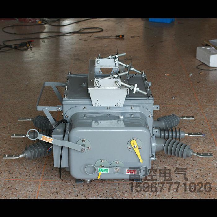 ZW20-12F现货厂家ZW20-12F哪里最好ZW20看门狗分界真空开关制造商;